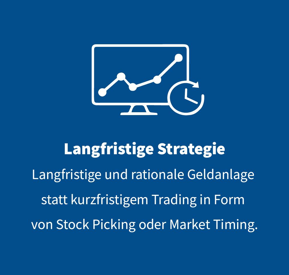 langfristige strategie
